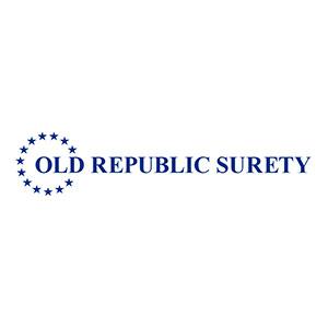 old republic surety logo